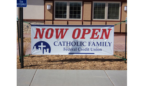 Catholic Family Credit Union