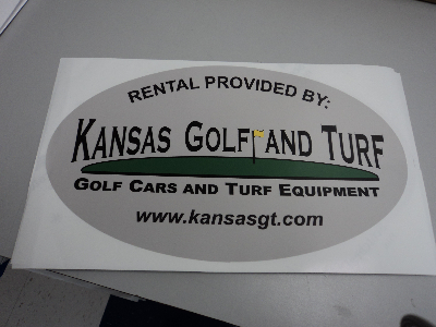 Kansas Golf and Turf