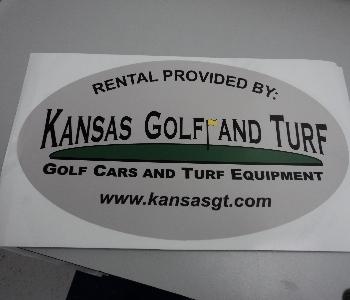 Kansas Golf and Turf