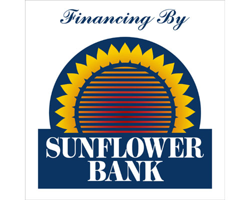 Sunflower Bank Financing