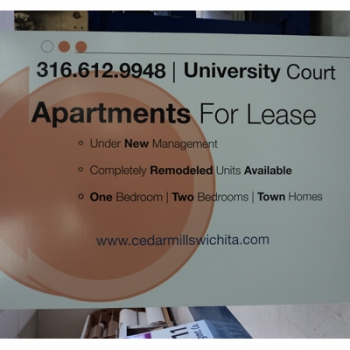 Cedar Mills - University Court
