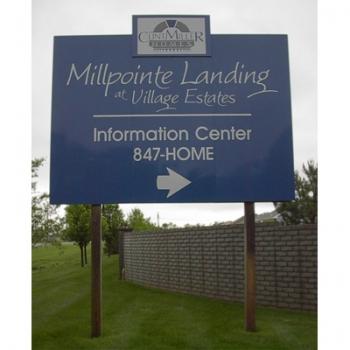 Clint Miller - Millpointe Landing