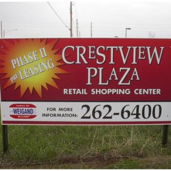 Crestview Plaza