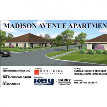 Madison Avenue Apartments