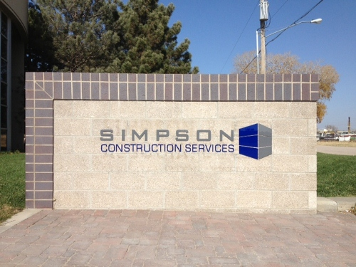 Simpson Construction Services
