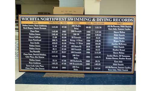 NW-Swim-Records