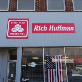 Rich Huffman State Farm