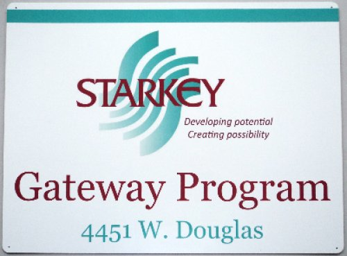 Starkey Gateway Program