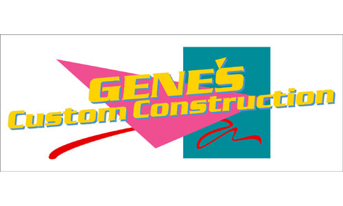 Gene\'s Custom Construction