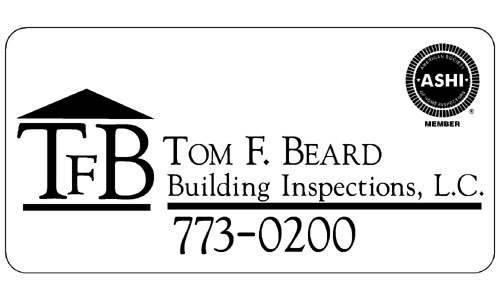 Tom Beard Home-Inspection