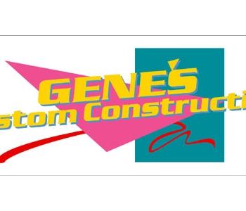 Gene's Custom Construction