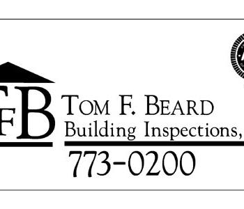 Tom Beard Home-Inspection