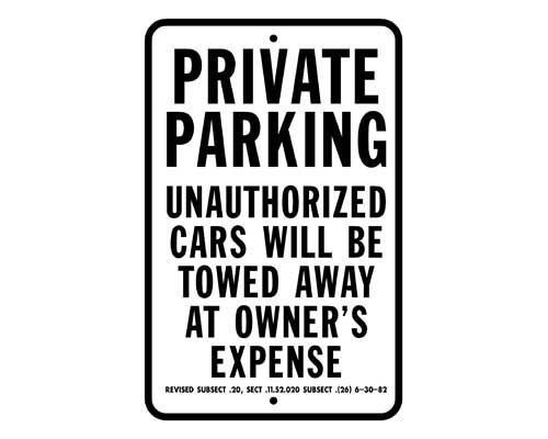 Private-Parking