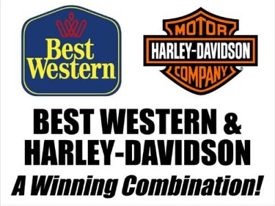 Best Western Harley