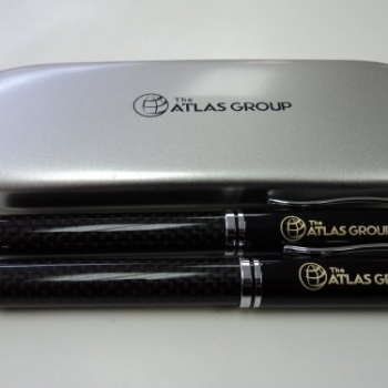 Atlas Group Pens
