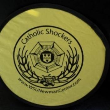 shockerfrisbee