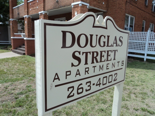 Douglas Street Apartments
