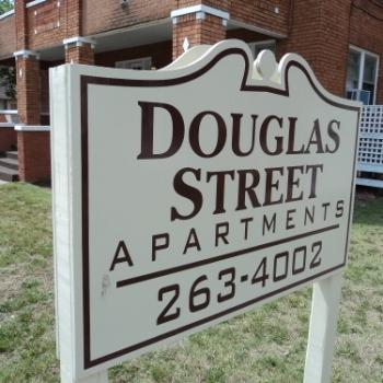 Douglas Street Apartments
