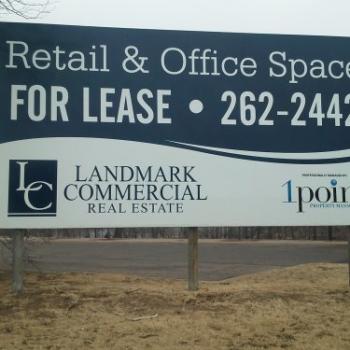 Landmark Commercial For Lease