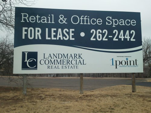 Landmark Commercial For Lease