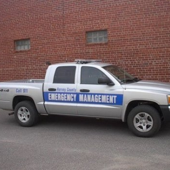 Harvey-County Emergency Management