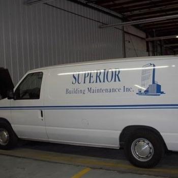 Superior-Van-