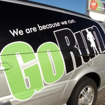 GoRun Wichita