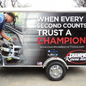 Champion Trailer 1