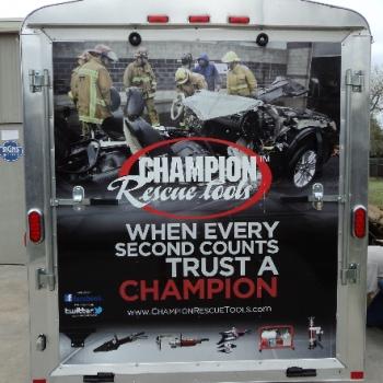 Champion Trailer 2