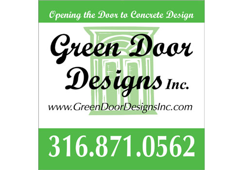 Green Door Designs