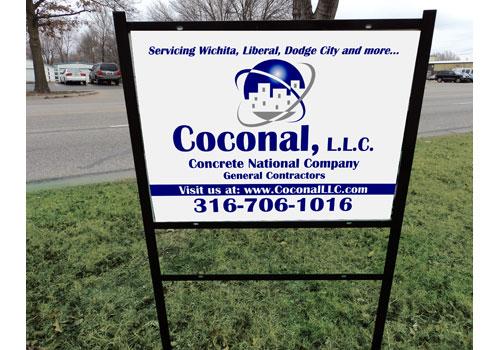 Coconal