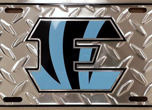 Signs Design Custom Aluminum Sign Blanks Wichita KS - Custom vinyl decals wichita ks